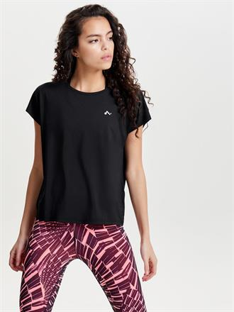 NIKE M Nk Fast Tight Half 037374