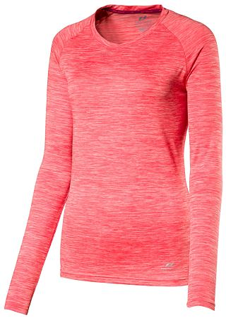 ONLY PLAY onpDARLING LOOSE S/L TRAINING TOP 15144458