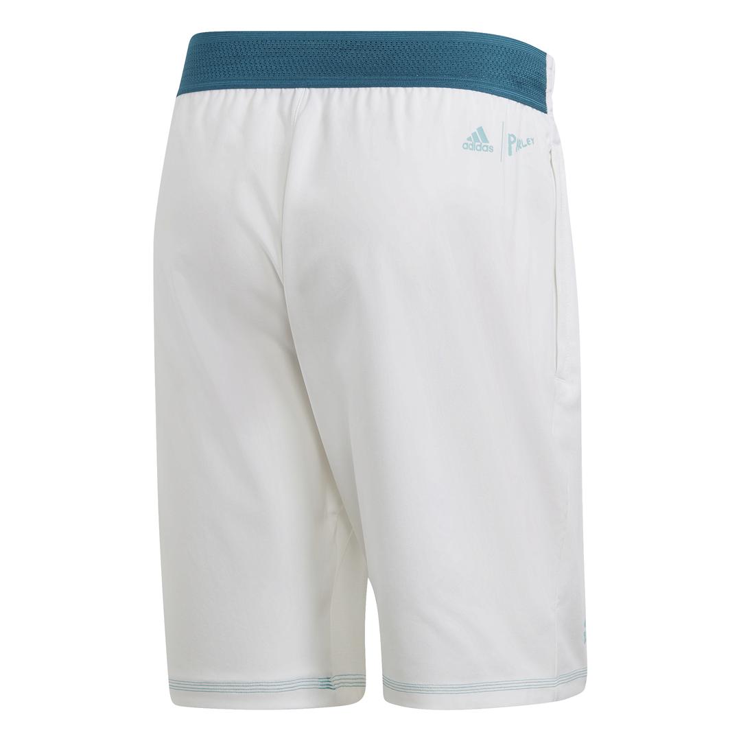 Adidas Parley short 9 dp0292 wit