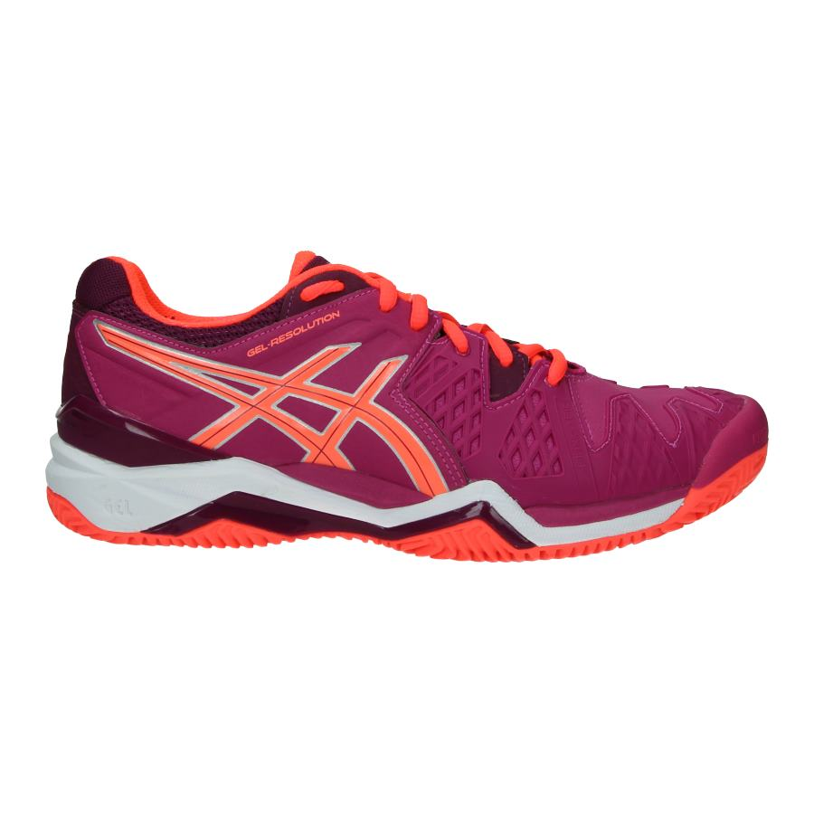 asics gel resolution 6 dames