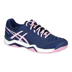 ASICS Lady Gel Challenger 10 Clay e555y