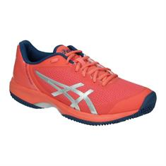 ASICS Lady gel-court speed clay e851n-709
