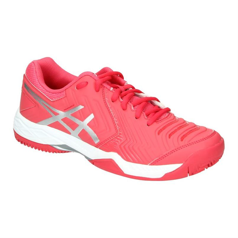 ASICS Lady Gel-game 6 Clay e756y-1993