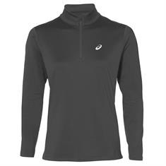 ASICS Silver Ls 1/2 Zip Winter Top 2012a034-020