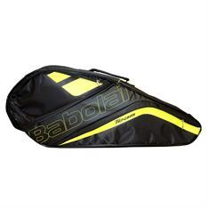 Babolat RH3 Team Black-Yellow 756039-142