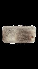 BARTS fur earmuffs 0124-01