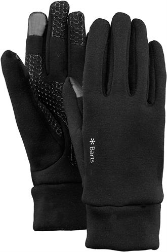 BARTS Powerstretch touch gloves 0644