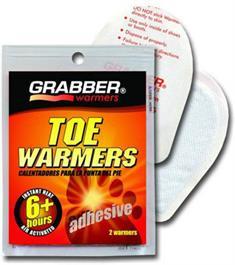 BERGEN, VAN Toe Heater toe heater