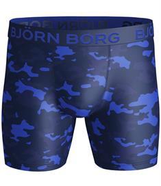 Björn Borg 1p SHORTS BB TONAL CAMO 9999-1135-70011