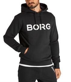 Björn Borg M BB Logo Hood 9999-1555-90651