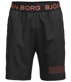 Björn Borg Medal Shorts zw/brons 2021-1107-91921