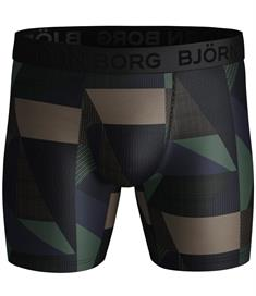 Björn Borg Shorts 1P Textured Block 2111-1131-81461