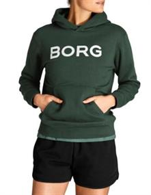 Björn Borg W BB Logo hood 2111-1231-81461