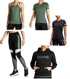 Bjorn Borg Duck Green