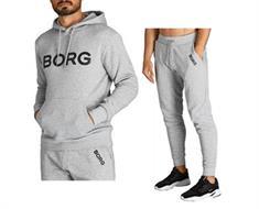 Bjorn Borg Sweat Grijs 049625