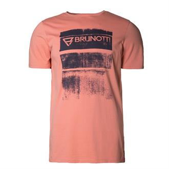 BRUNOTTI bart mens t-shirt 1911069143-0030