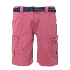 BRUNOTTI caldo n mens walkshort D. Red 131217200-0300