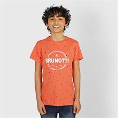 BRUNOTTI tim mini ao jr boys t-shirt 2013069753-0037