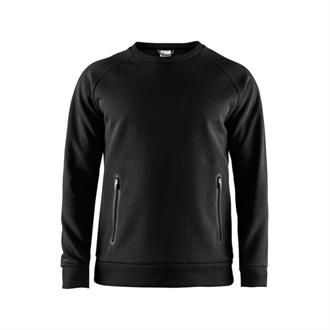 CRAFT Emotion Crew Sweatshirts Men 1905784-9990
