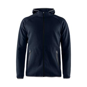 CRAFT Emotion Full Zip Hood Men 1905780-3950