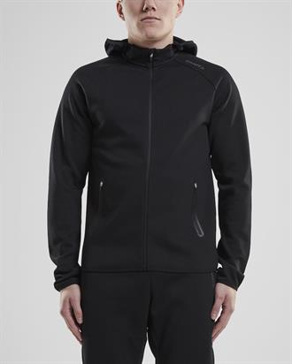 CRAFT Emotion Full Zip hood Men 1905780-9990