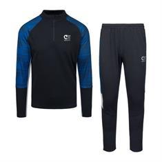CRUIJFF SPORTS Rosario Half-Zip Track Suit csa4680211490