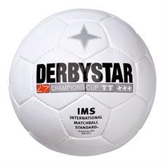 Derbystar Derbystar Champ. Cup Wit/wit 4565105-0000