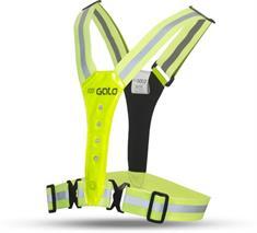 GATO led safer sport vest rllv-36