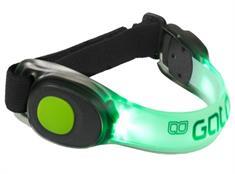 GATO neon led armband Groen rlar-06