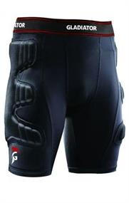 Gladiator Protection Short ga2