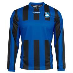 HUMMEL Clubshirt SC Purmerland pur111115-5800