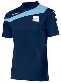 HUMMEL En Cavant T-shirt Elite ec160100-7550
