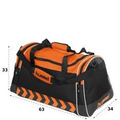 HUMMEL hummel luton bag 184835-3000