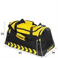 HUMMEL hummel luton bag 184835-4000