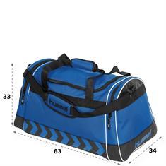 HUMMEL hummel luton bag 184835-5000
