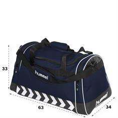 HUMMEL hummel luton bag 184835-7000
