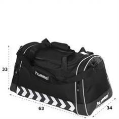 HUMMEL hummel luton bag 184835-8000