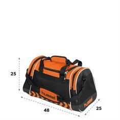 HUMMEL hummel sheffield bag 184833-3000