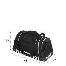 HUMMEL hummel sheffield bag 184833-8000