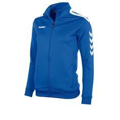 HUMMEL hummel valencia jacket fz ladies 108010-5200