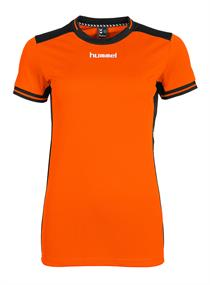 HUMMEL Lyon Shirt Ladies 110001-3800