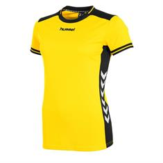HUMMEL Lyon Shirt Ladies 110001-4800