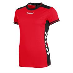 HUMMEL Lyon Shirt Ladies 110001-6800