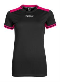 HUMMEL Lyon Shirt Ladies 110001-8630