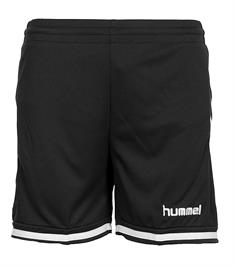 HUMMEL Lyon Short Ladies 120001-8200