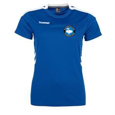 HUMMEL Valencia T-Shirt Ladies SC Purmerland pur160004-5200