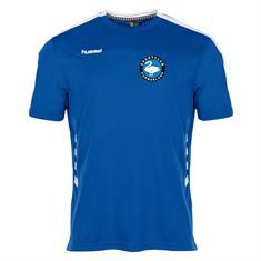 HUMMEL Valencia T-Shirt SC Purmerland pur160003-5200