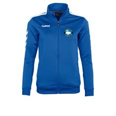 HUMMEL Valencia Top Full Zip Ladies SC Purmerland pur108010-5200