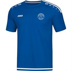 JAKO BUDO T-Shirt Striker 2.0 budo4219-04