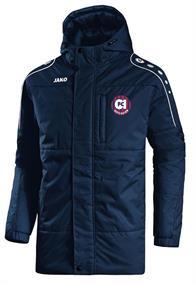 JAKO FC Abcoude Coachjack Active fca7197
